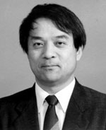 Dr. Kurata, an international editor of this journal, is deputy director of the National Institute of Infectious Diseases and former director of the Department of Pathology, University of Tokyo. His research interests focus on viral pathology.