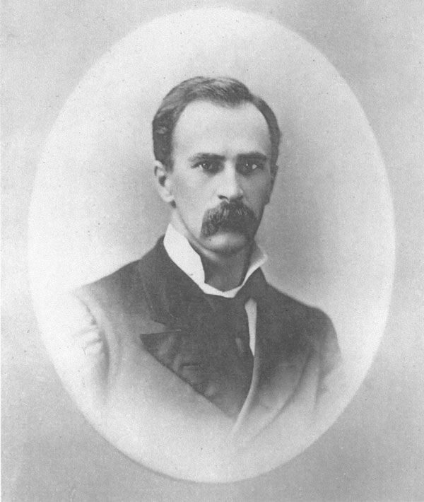 William Osler, age 28, 1877 (2).