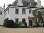 Thumbnail of The Edward Jenner home, Edward Jenner Museum, Berkeley, Gloucestershire, England.