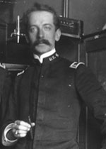 Thumbnail of First Lieutenant Charles Craig.