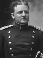 Thumbnail of Lieutenant Commander J.F. Siler.