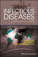 Thumbnail of Infectious Diseases: A Geographic Guide, Second Edition