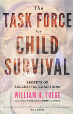 Thumbnail of The Task Force for Child Survival: Secrets of Successful Coalitions