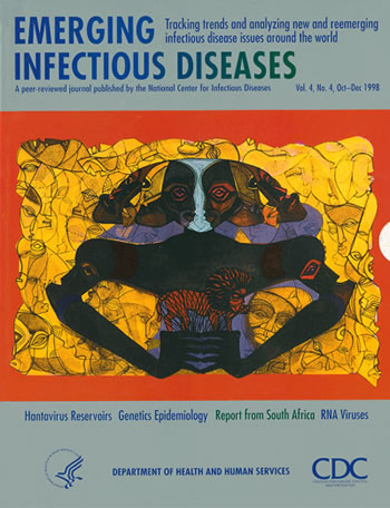 """When spider webs unite, they can tie up a lion."" Adapted from the Red Cross African American HIV/AIDS Program poster series with permission. Copyright April 1992 (revised March 1997)."