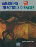 Issue Cover for Volume 8, Number 3—March 2002