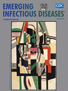 "image of the ""Small"" version of the Volume 21, Number 2—February 2015 cover of the CDC""s EID journal"