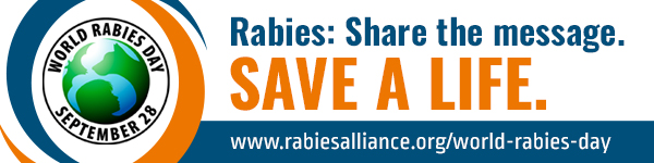 World Rabie Day