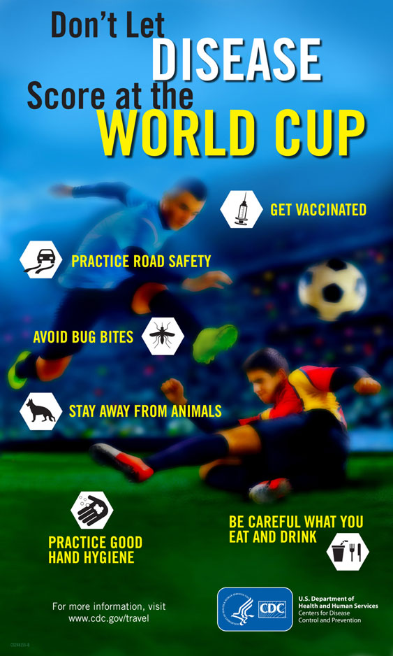 Infographic - World Cup 2014 - EN