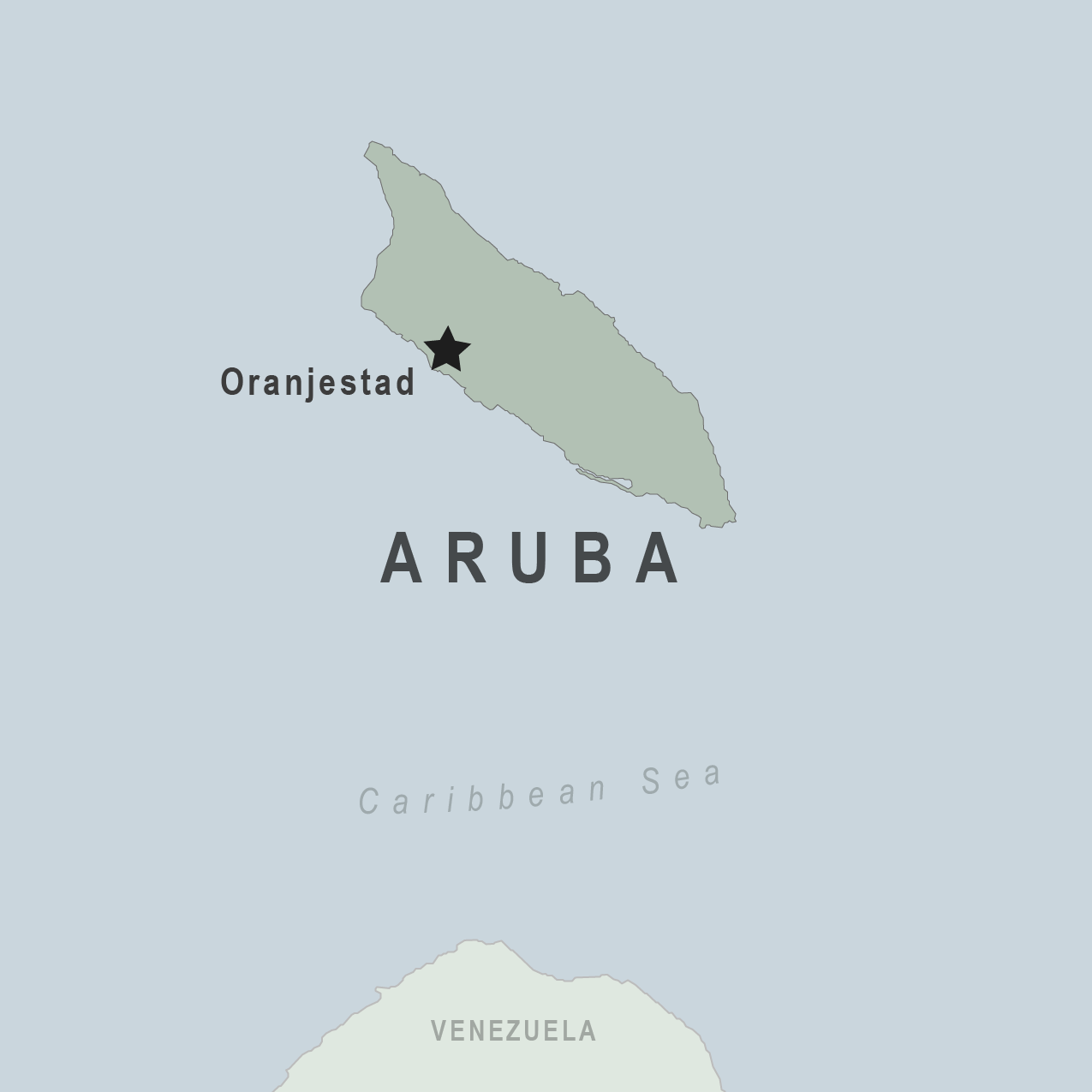 Health Information for Travelers to Aruba Traveler view
