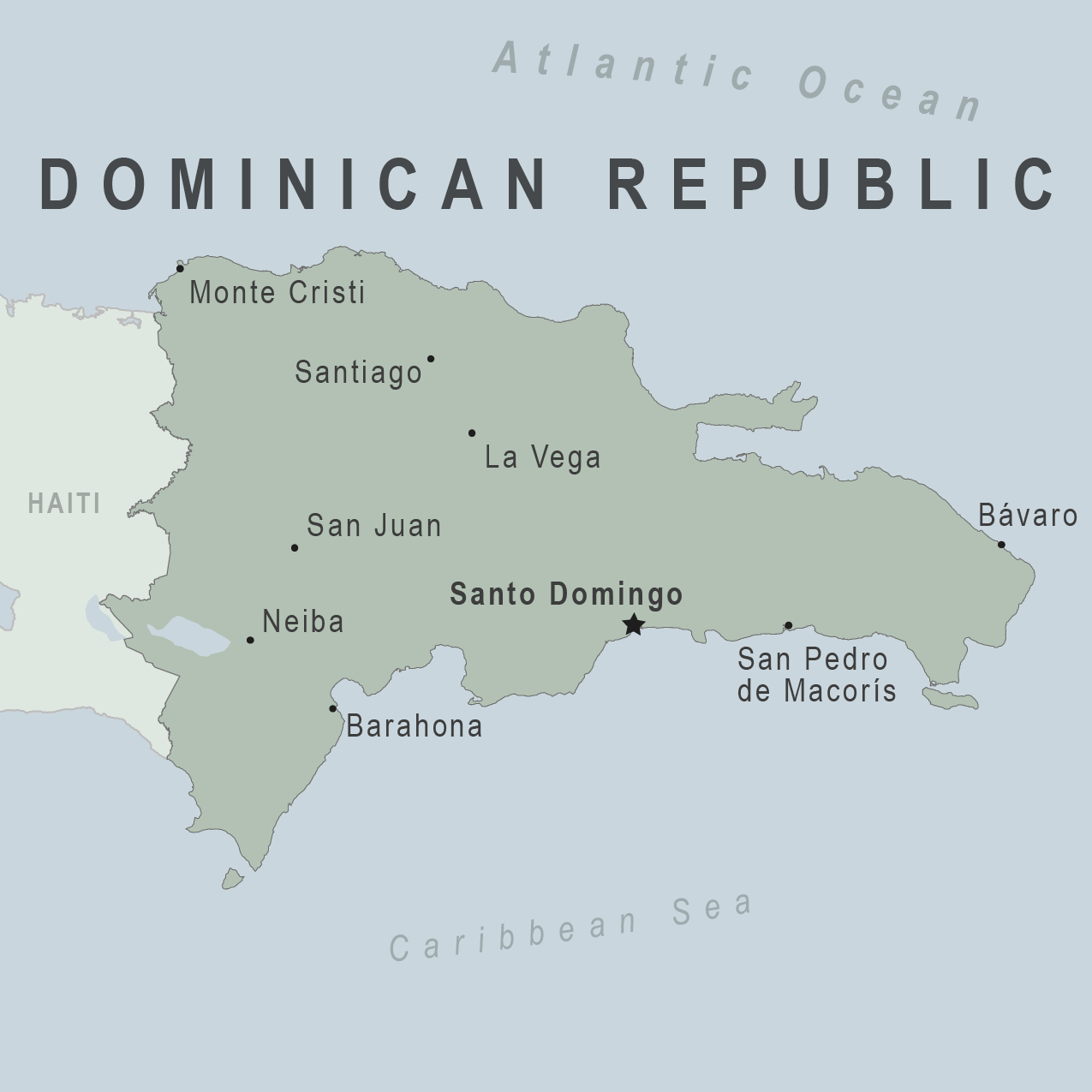 Health Information for Travelers to Dominican Republic  Traveler