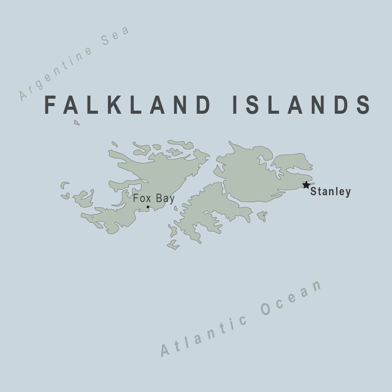 Health Information For Travelers To Falkland Islands