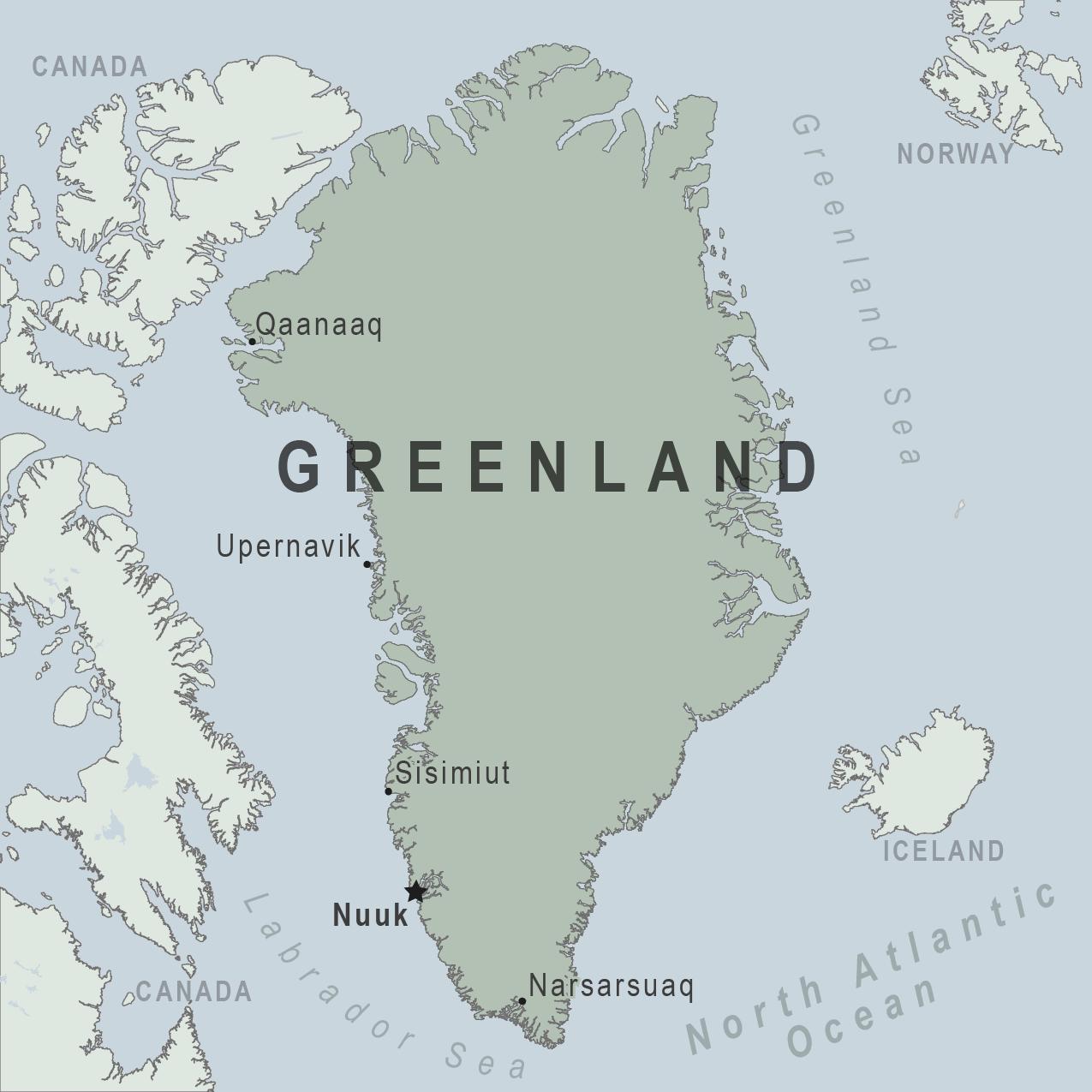 Health Information for Travelers to Greenland Denmark Traveler