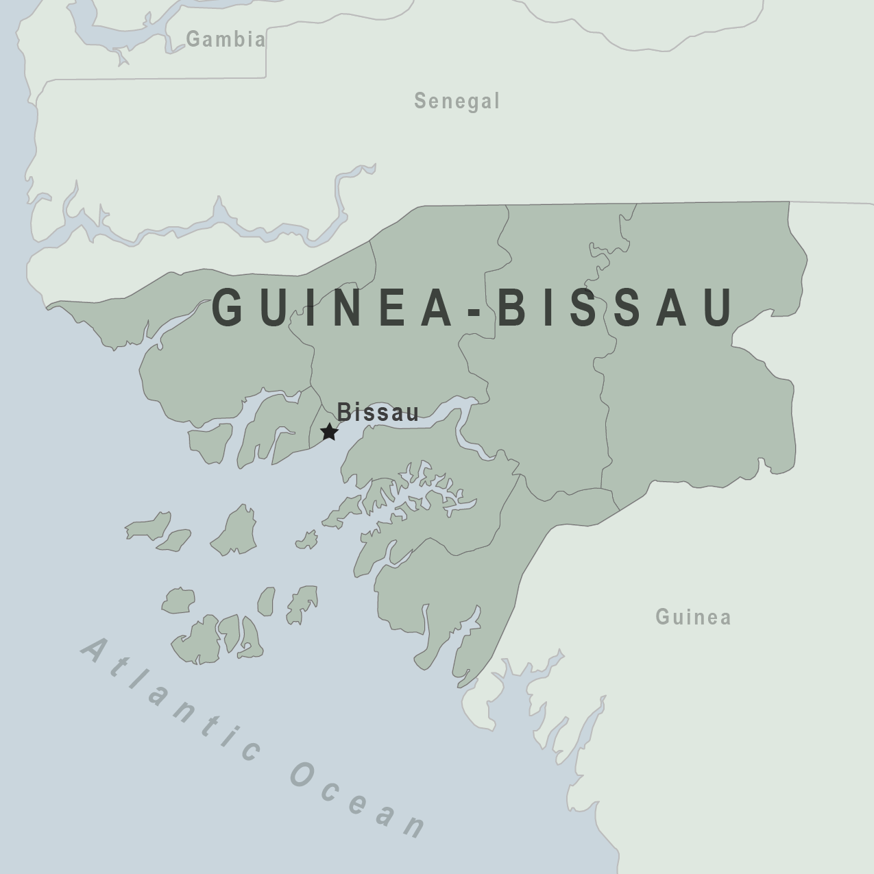 Health Information for Travelers to Guinea-Bissau - Traveler view ...