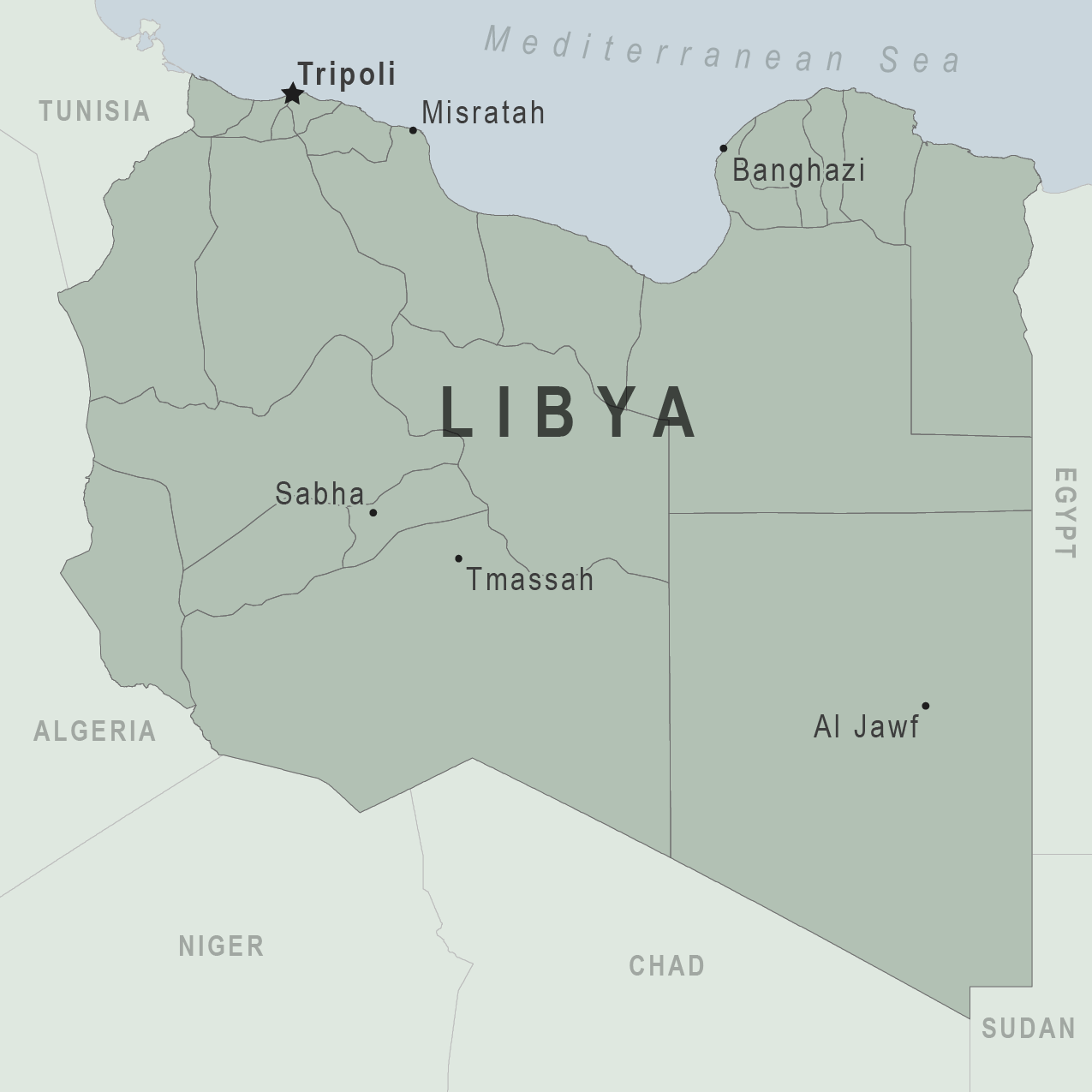 Health information for travelers to libya traveler view on this page publicscrutiny Images
