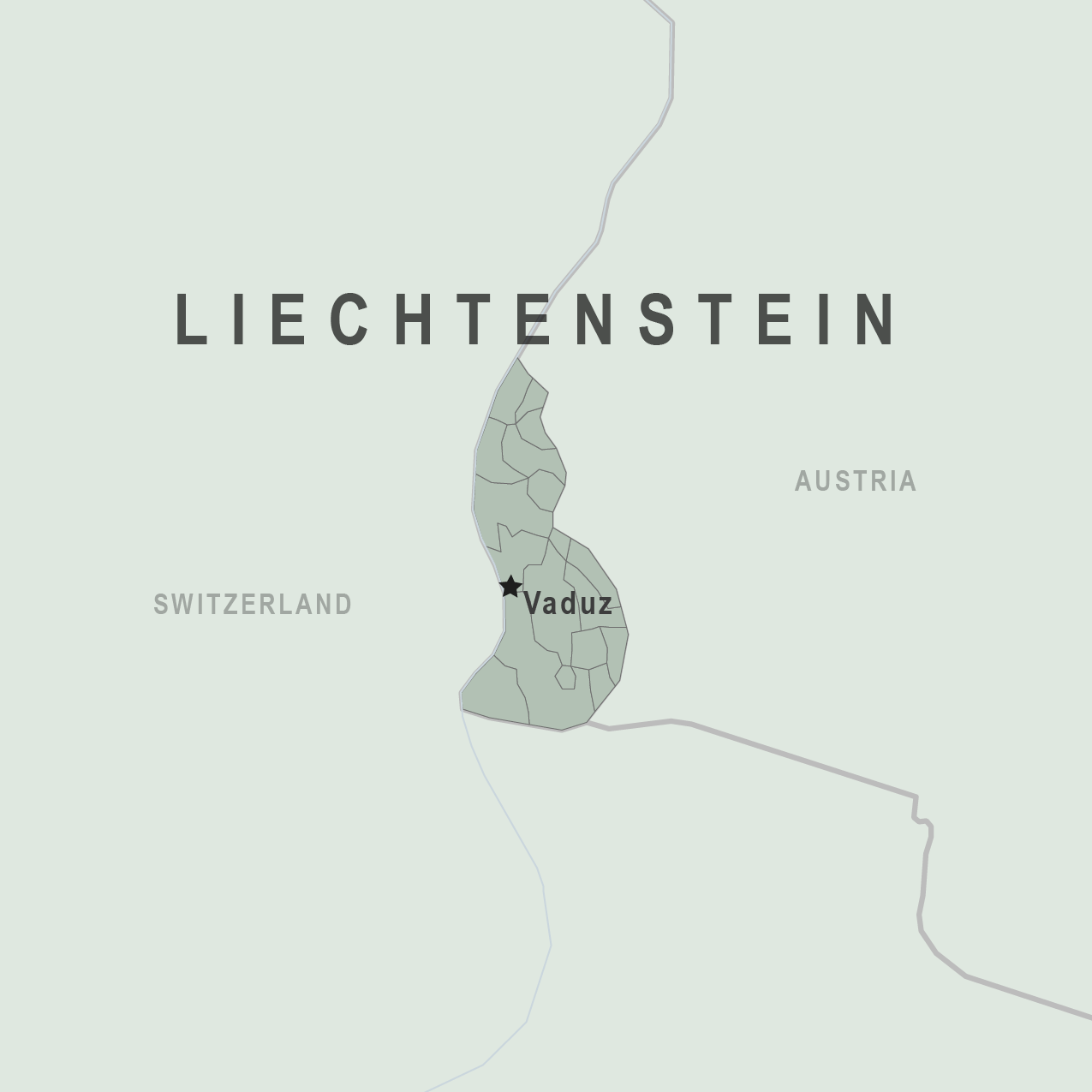 Health Information for Travelers to Liechtenstein Traveler view