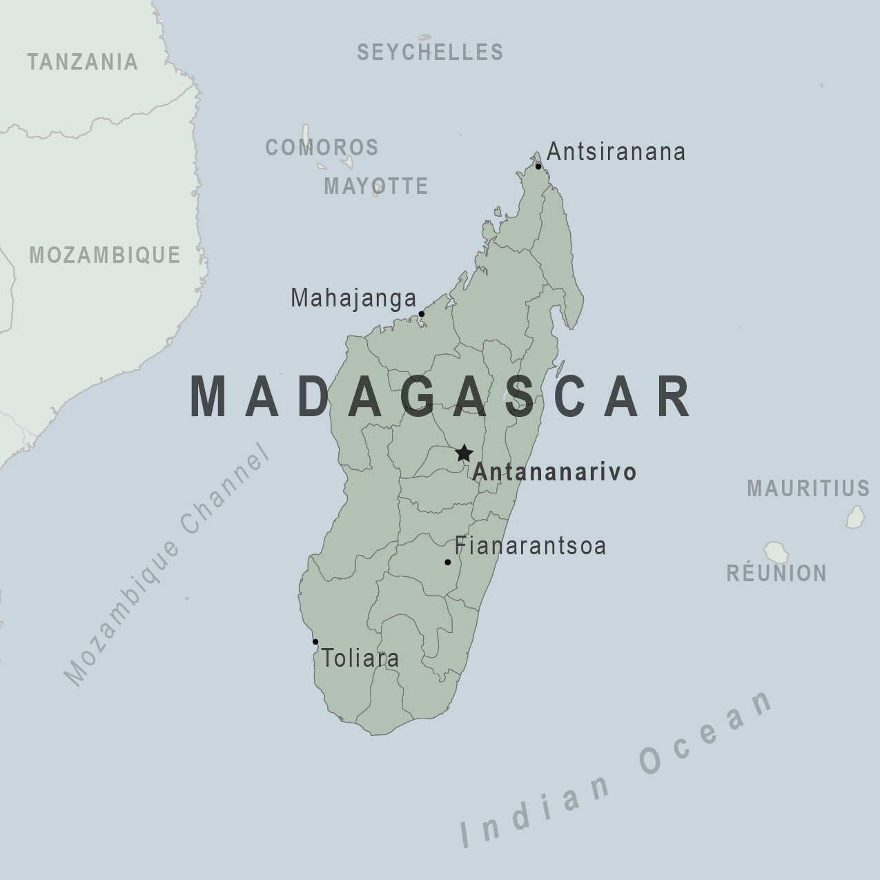 Is It Safe To Travel To Madagascar
