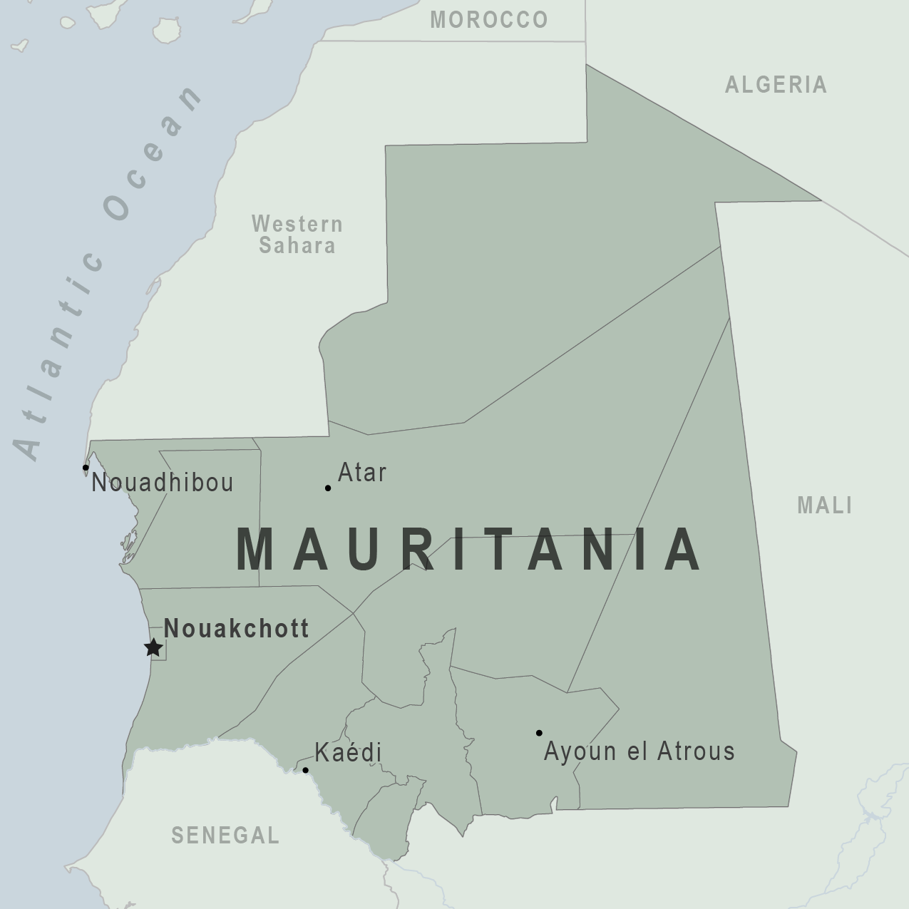 nouakchott map with Mauritania on Africa Oeste likewise New Terminal Opens At Perth Airport furthermore Addis Ababa Bole International Airport as well Mauritania Map Africa besides G5 Sahel.