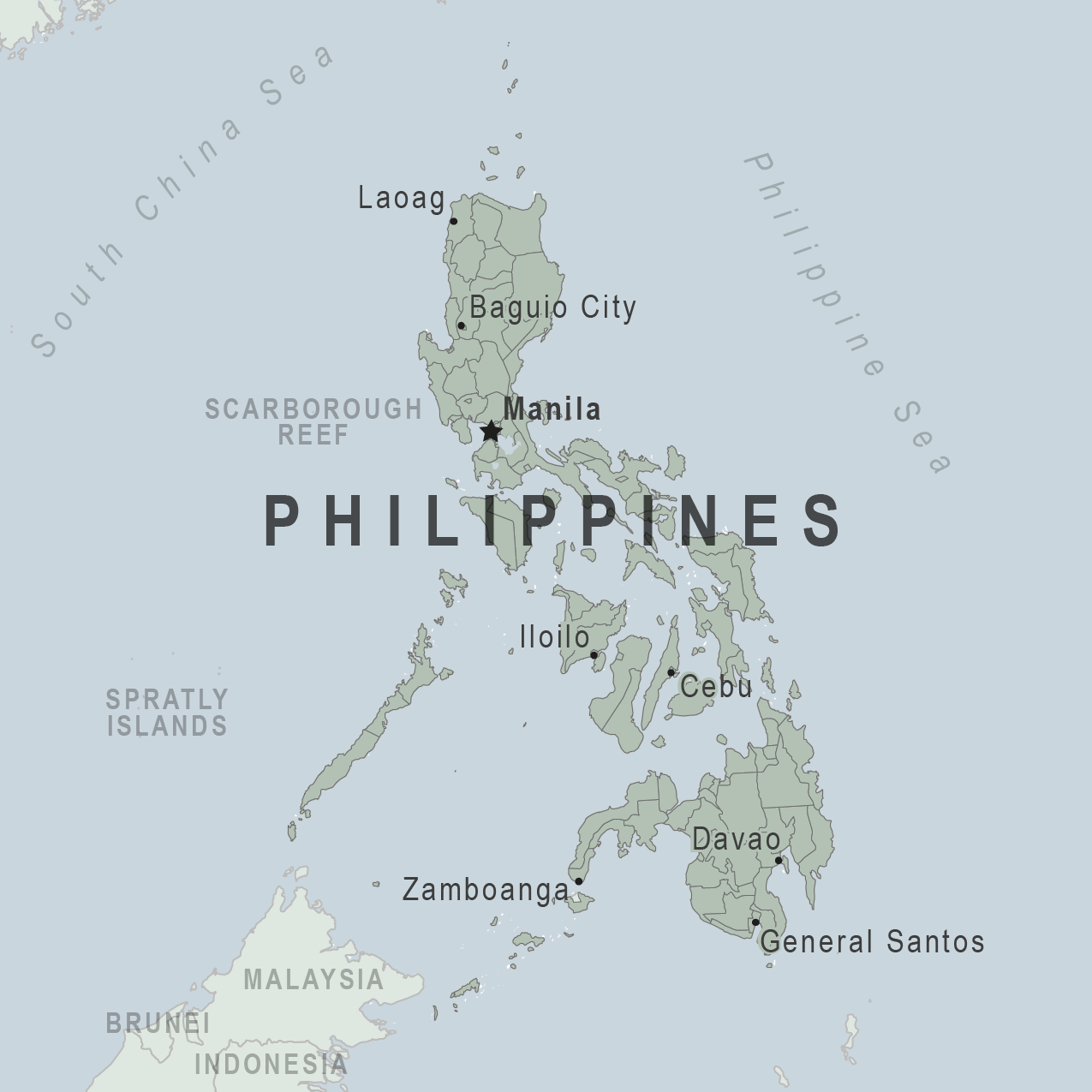 Health Information for Travelers to Philippines - Traveler view ...