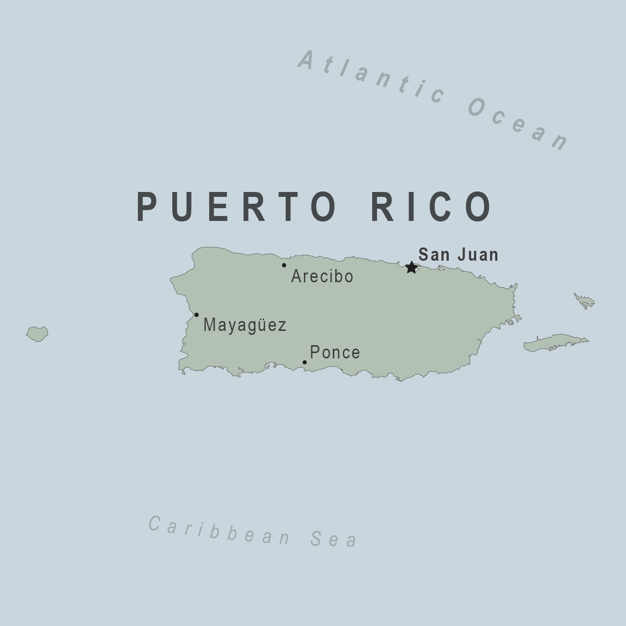 Health Information For Travelers To Puerto Rico U S
