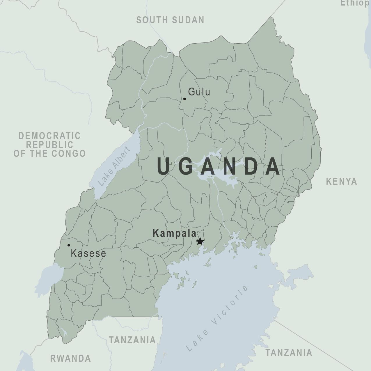 Uganda Traveler View Travelers Health Cdc