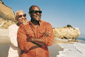 Travel Destination