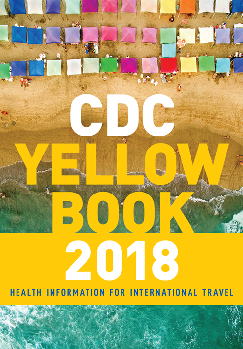 Yellow Book 2018 cover