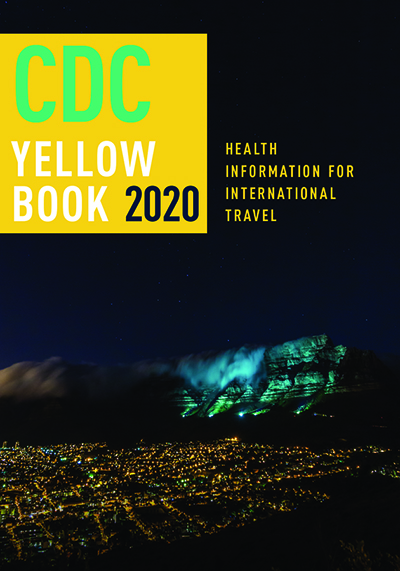 Yellow Book 2020 cover